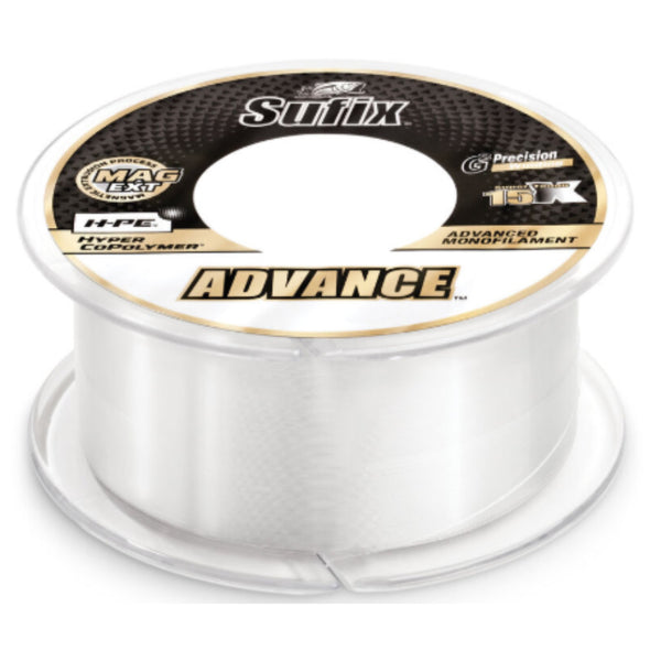 Sufix Advance Monofilament