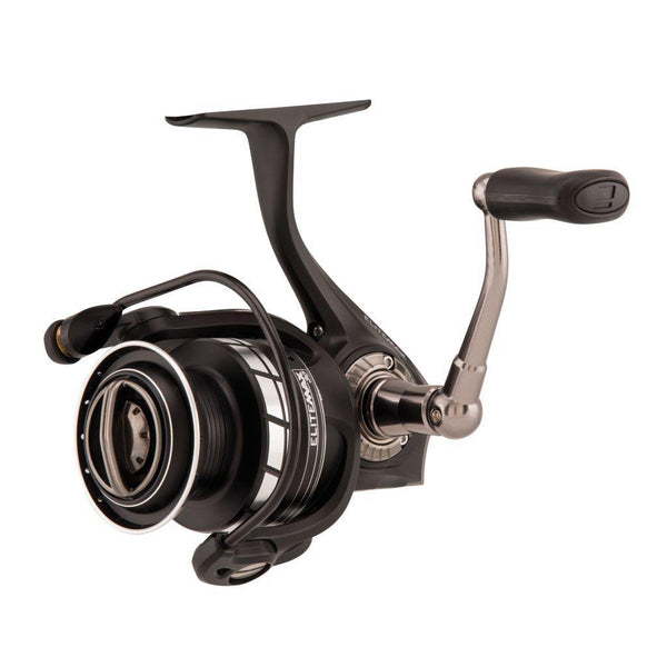 Abu Garcia Elite Max Spinning Reel - Natural Sports - The Fishing Store