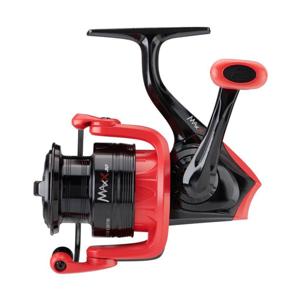 Abu Garcia Max X Spinning Reel - Natural Sports - The Fishing Store