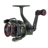 Abu Garcia Zata Spinning Reel - Natural Sports - The Fishing Store
