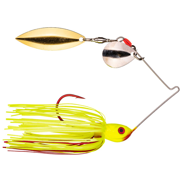 Bleeding Chart Strike King Bleeding Bait Spinnerbait