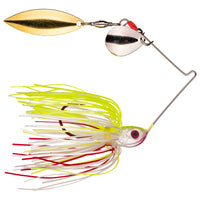 Bleeding Chart White Strike King Bleeding Bait Spinnerbait