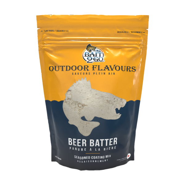 Bait2Go Outdoor Flavours - Natural Sports - The Fishing Store