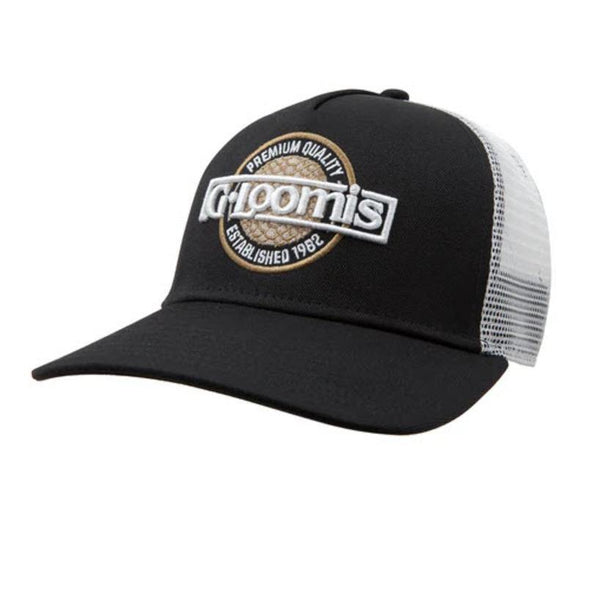 G. Loomis Establish Cap