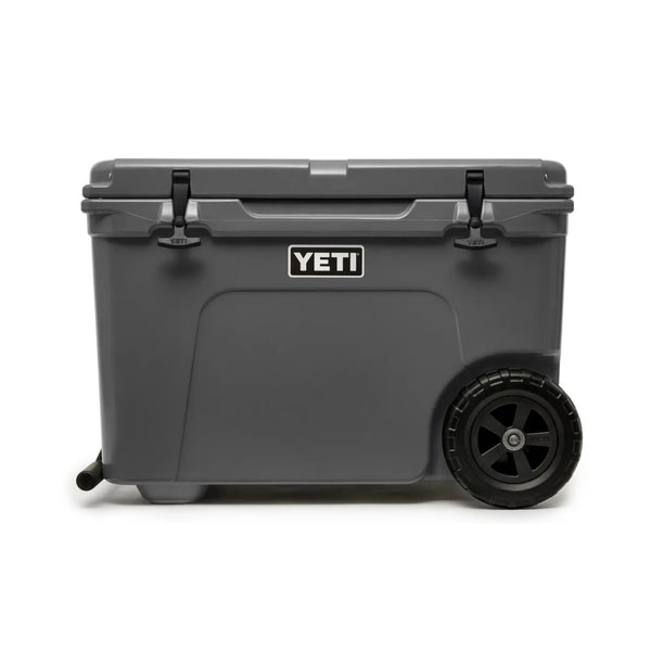 Yeti Tundra Haul Limited Edition Charcoal