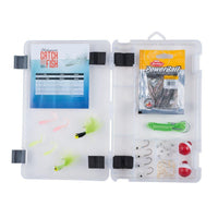 Shakespeare Catch More Fish Crappie Kit - Natural Sports - The Fishing Store