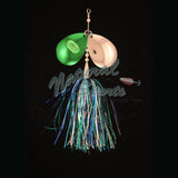 Chaos Tackle Esox Assault 8 Emerald Shiner