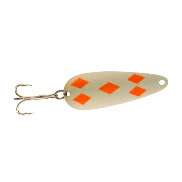 Len Thompson Super Glow Series Spoons - Natural Sports - The Fishing Store