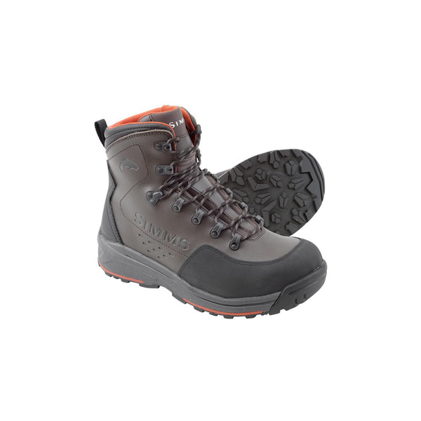 Simms Freestone Boot - Rubber Soles