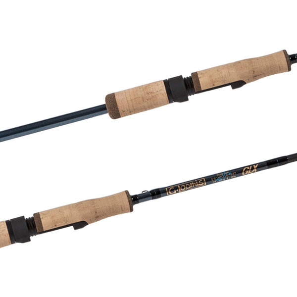 G. Loomis GLX Dropshot Spinning Rod