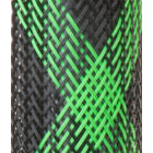 Green Spyder VRX Spinning Rod Glove - Fishing Rod Sleeve