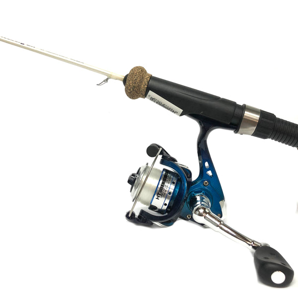 "HT Iceberg DX Ice Combo - 26"" Medium-Light"