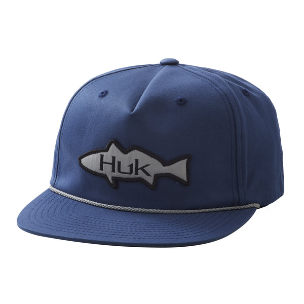 Huk Redfish Unstructured Hat