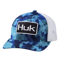 San Sal Huk Huk'd Up Refraction Fishing Hat