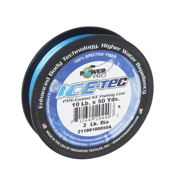PowerPro Ice-Tec Braid