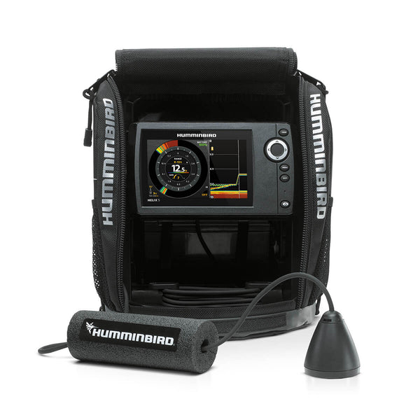 Humminbird Ice Helix 5 CHIRP G2