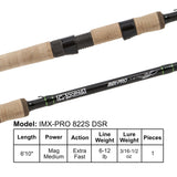 G. Loomis IMX-PRO Dropshot Spinning Rod