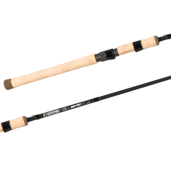 G. Loomis IMX-PRO Spin Jig Spinning Rod