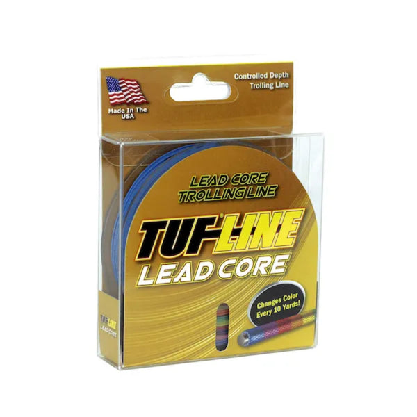 Tuf-Line Lead Core
