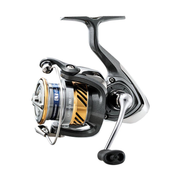 Daiwa Laguna LT Spinning Reel - Natural Sports - The Fishing Store