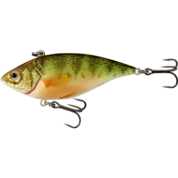 Live Target Yellow Perch Lipless Crankbait | Natural Sports the Fishing Store
