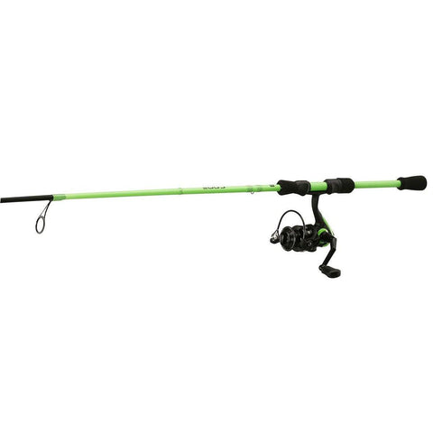 All Rod & Reel Combos