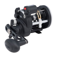 Penn Rival Line Counter Level Wind Reel