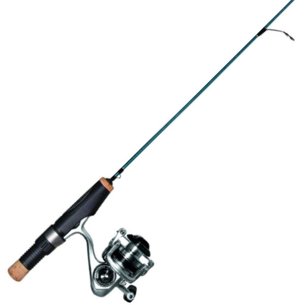St. Croix Premier Ice Combo - Natural Sports - The Fishing Store
