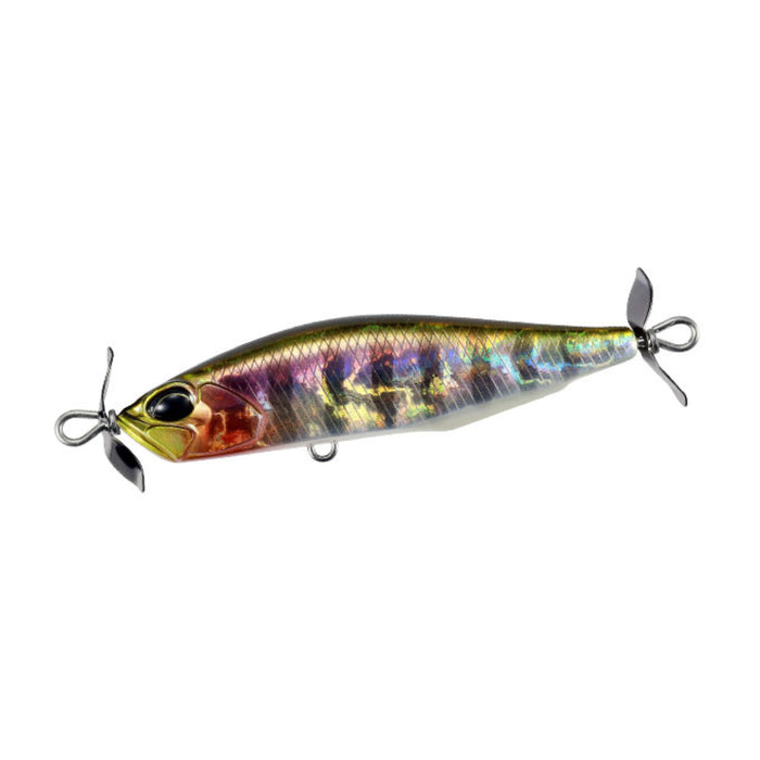 Duo Realis Spinbait 72 Alpha Spybait