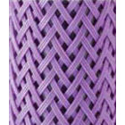 Purple VRX Spinning Rod Glove - Fishing Rod Sleeve