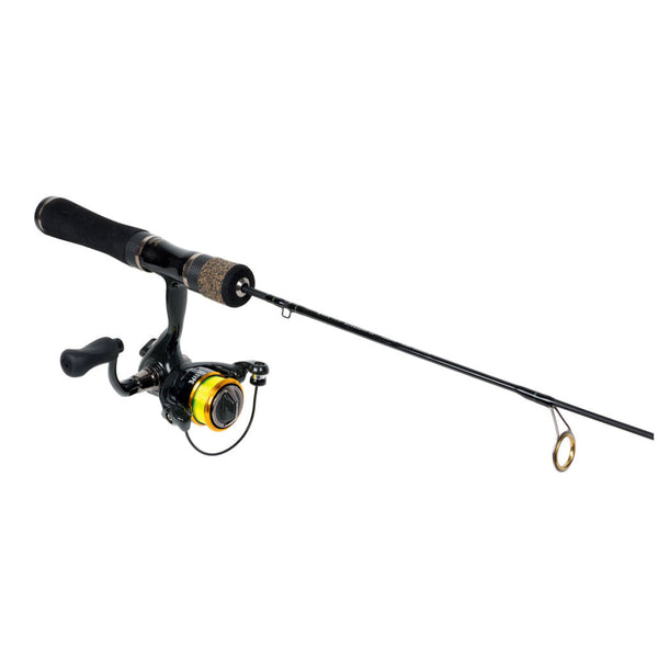 Rapala R-Type Ice Fishing Spinning Combo