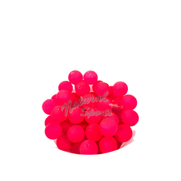 Mad River UV Steelie Beads