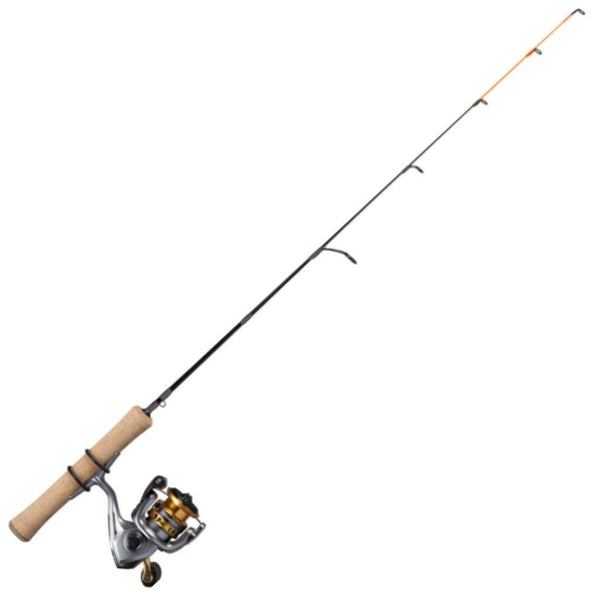 Shimano Sedona Ice Combo - Natural Sports - The Fishing Store