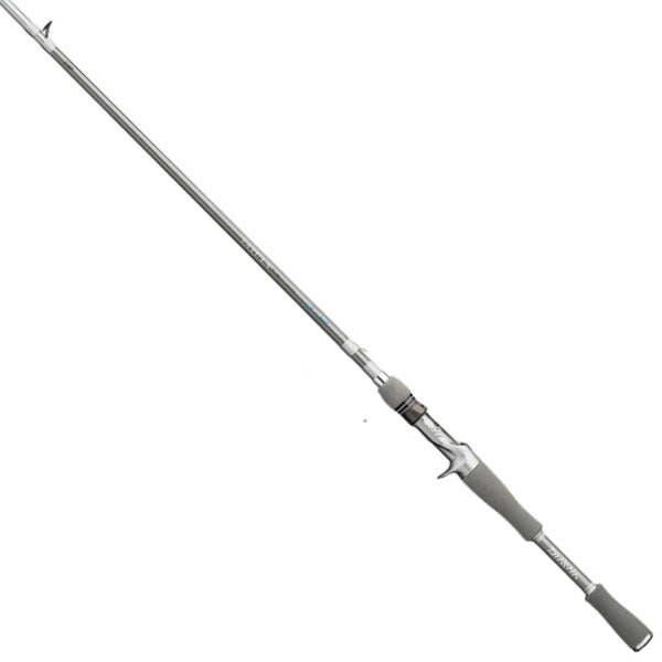 Daiwa Tatula Elite Signature Bass Casting Rod