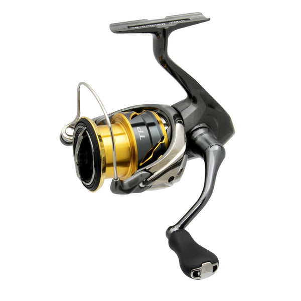 Shimano Twin Power FD Spinning Reel