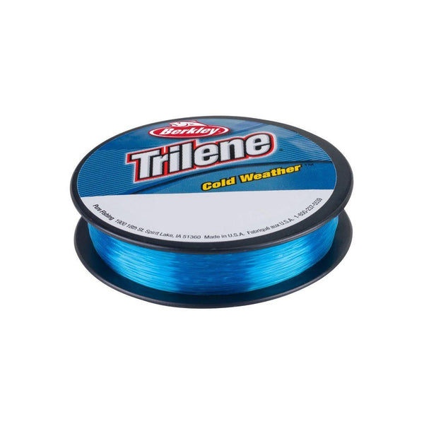 Berkley Trilene Cold Weather Monofilament - Natural Sports - The Fishing Store