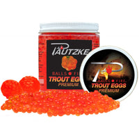 Pautzke Balls O' Fire Premium Trout Eggs (8 oz)