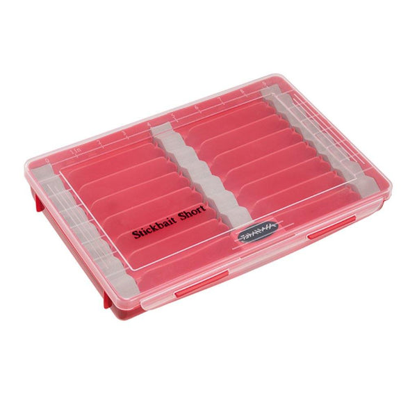 Daiwa Tactical Stickbait Organizer - Natural Sports - The Fishing Store