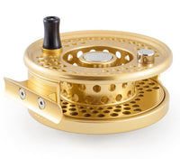 Islander LX Fly Reel | Natural Sports
