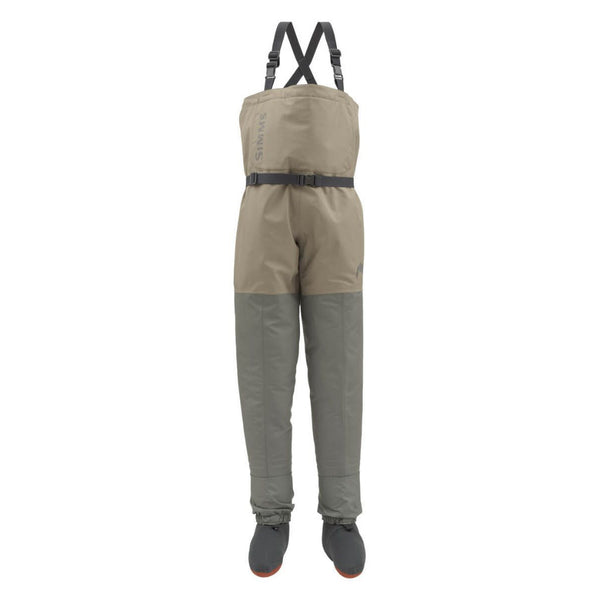 Simms Kid's Tributary Stockingfoot Chest Waders