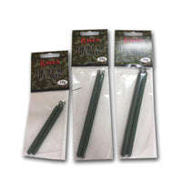 Raven Pencil Lead Green