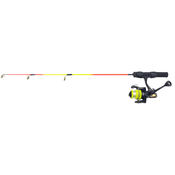 "HT Neon Extreme Ice Combo - 25"" Medium"