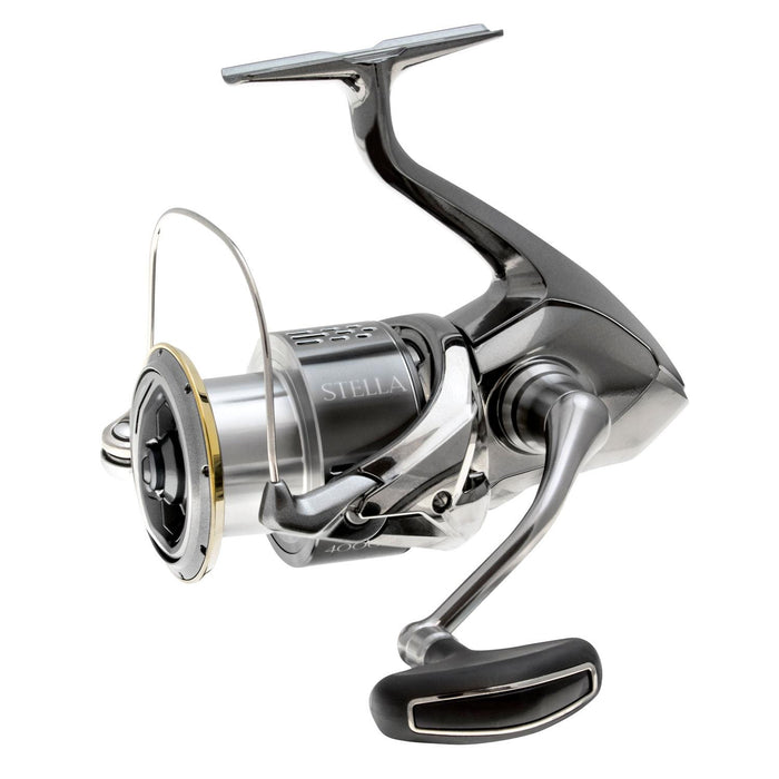 Shimano Stella FJ Spinning Reel | Natural Sports