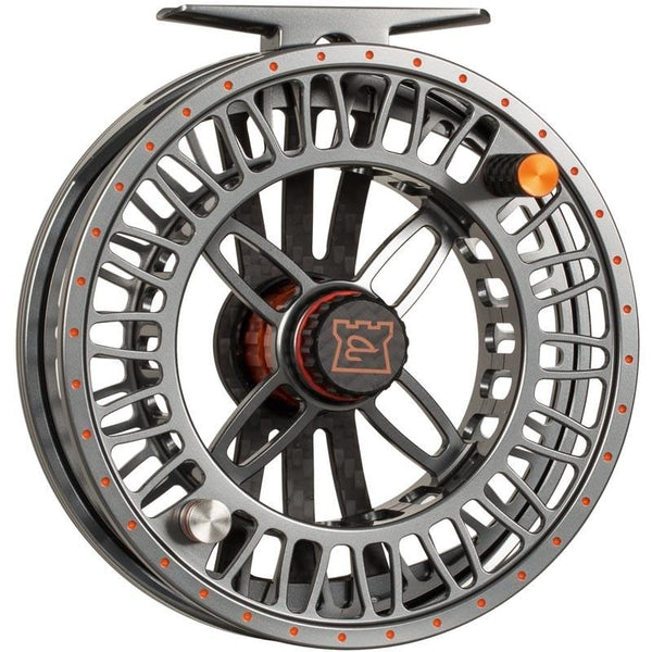 Hardy Ultralite MTX Fly Reel | Natural Sports