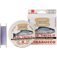 Trabucco S-Force Lake Trout