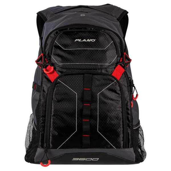 Plano E-Series Tackle Backpack Black