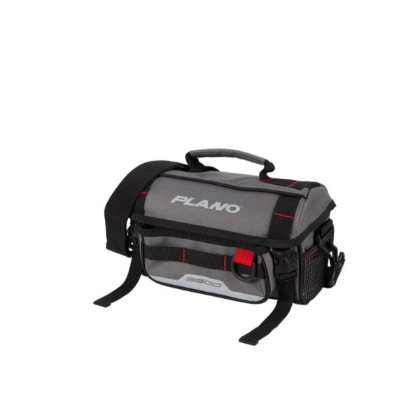 Plano Weekend Series SoftSider Tackle Bag (3500)