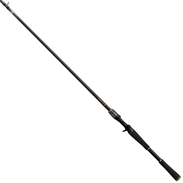 Daiwa Rebellion Baitcast Rod