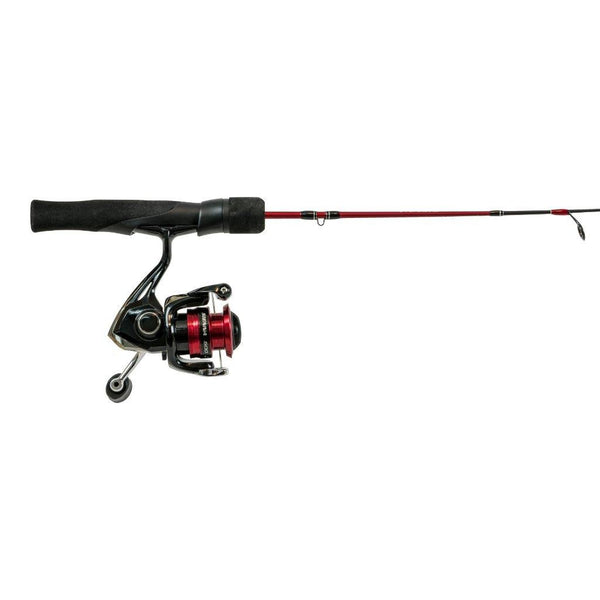 Shimano Sienna Ice Combo - Natural Sports - The Fishing Store