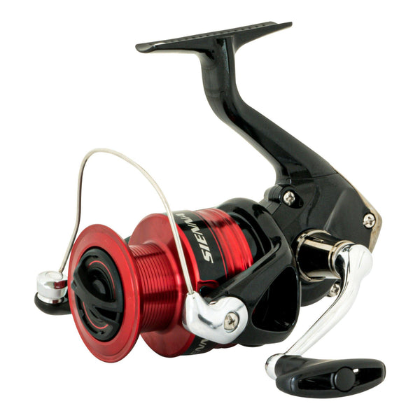 Shimano Sienna FG Spinning Reel - Natural Sports - The Fishing Store